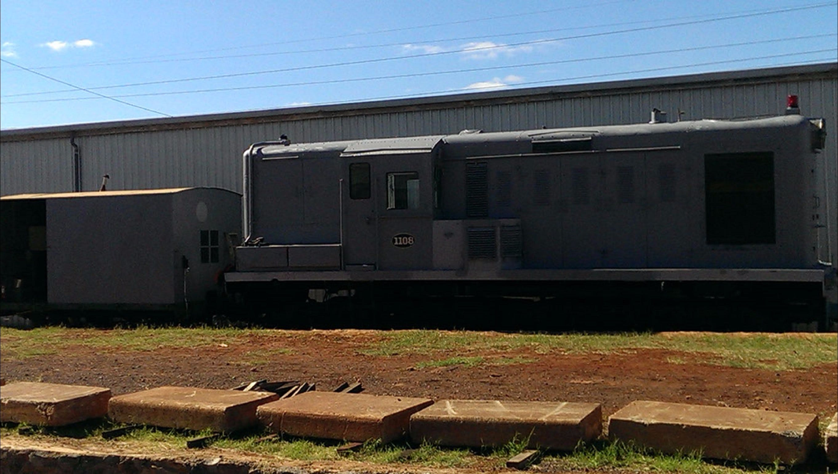 Loopline Railway and Museum - Redcliffe Tourism