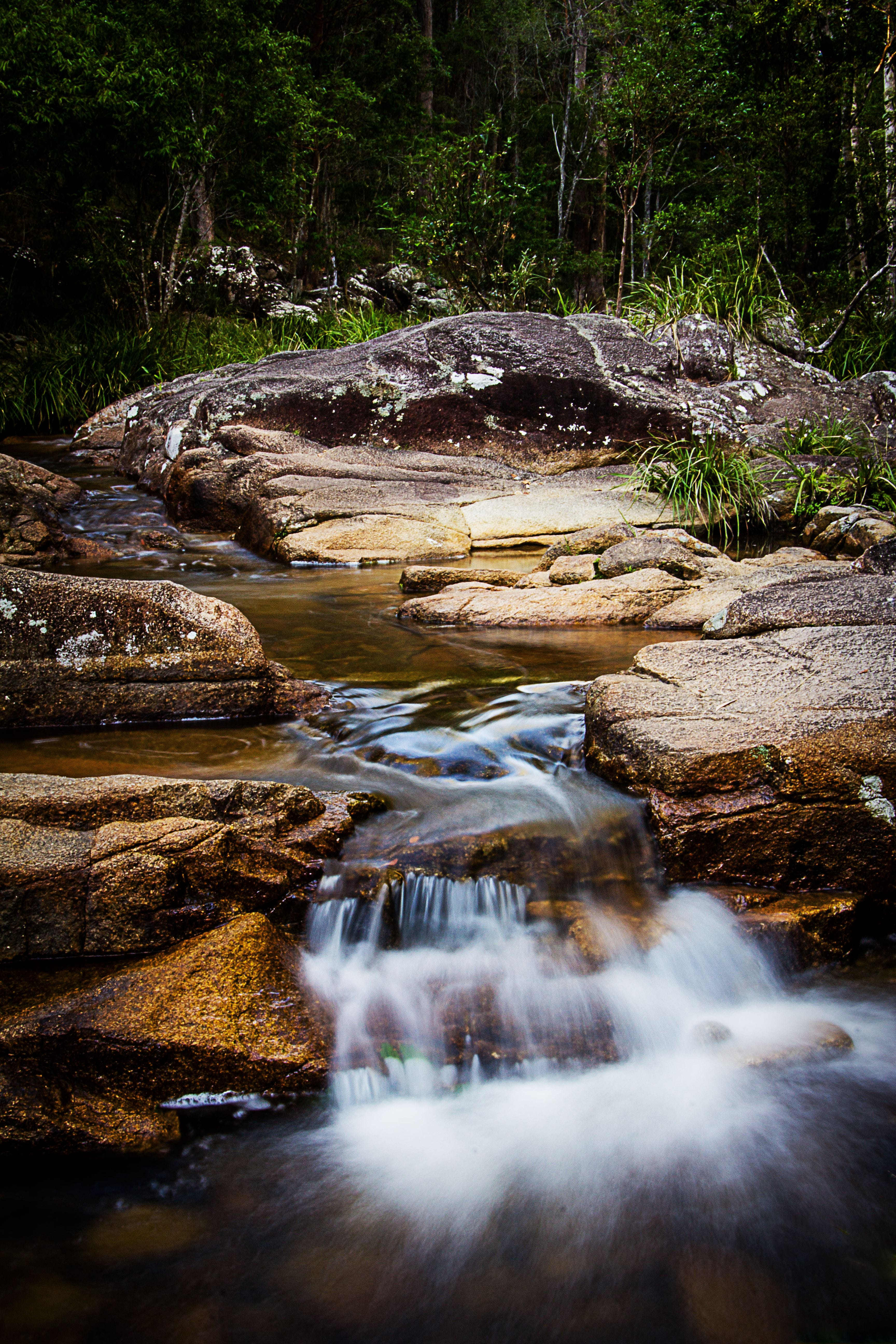 Mothar Mountain Rockpools - Redcliffe Tourism
