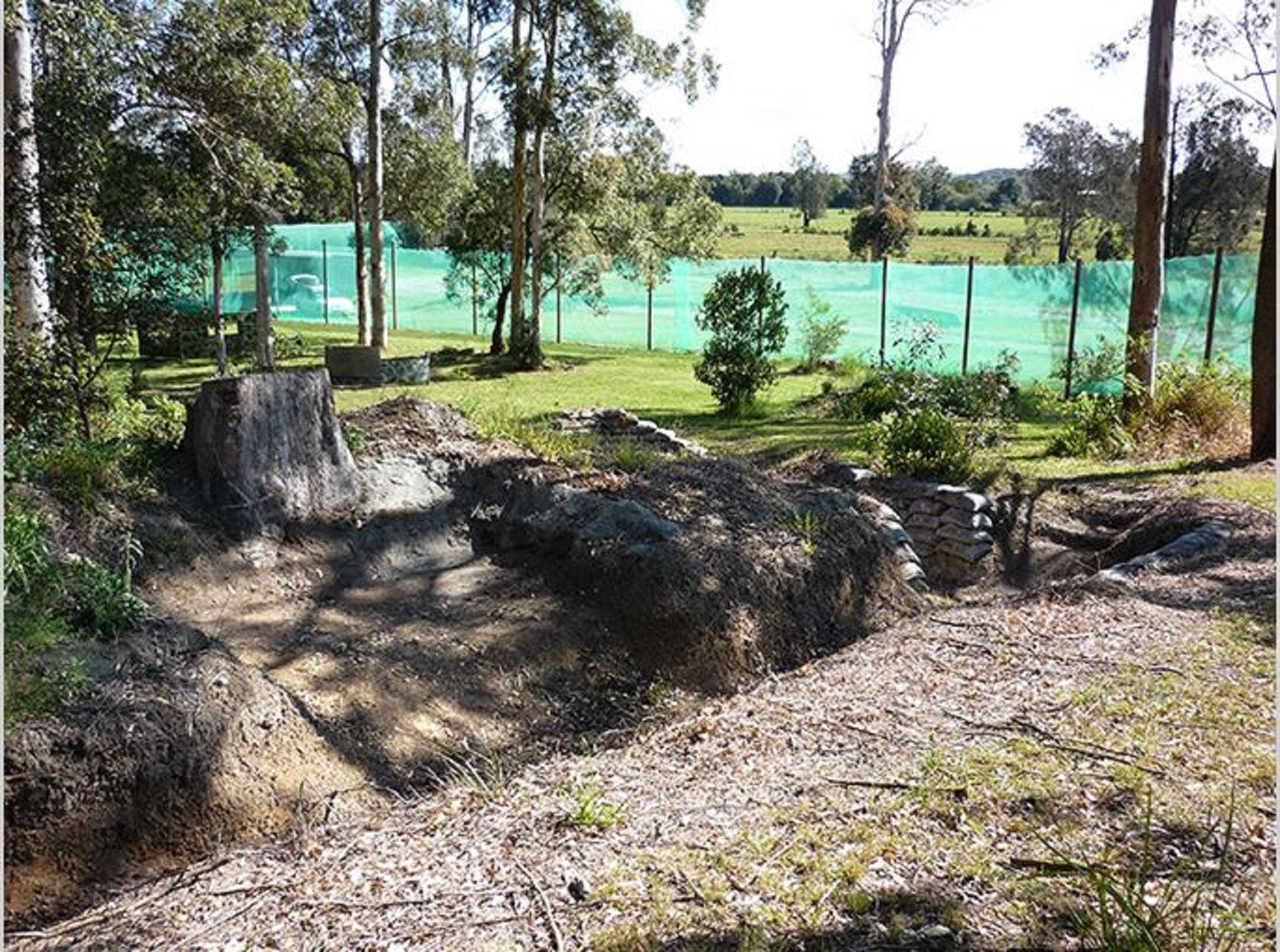 Tactical Paintball Games - Redcliffe Tourism