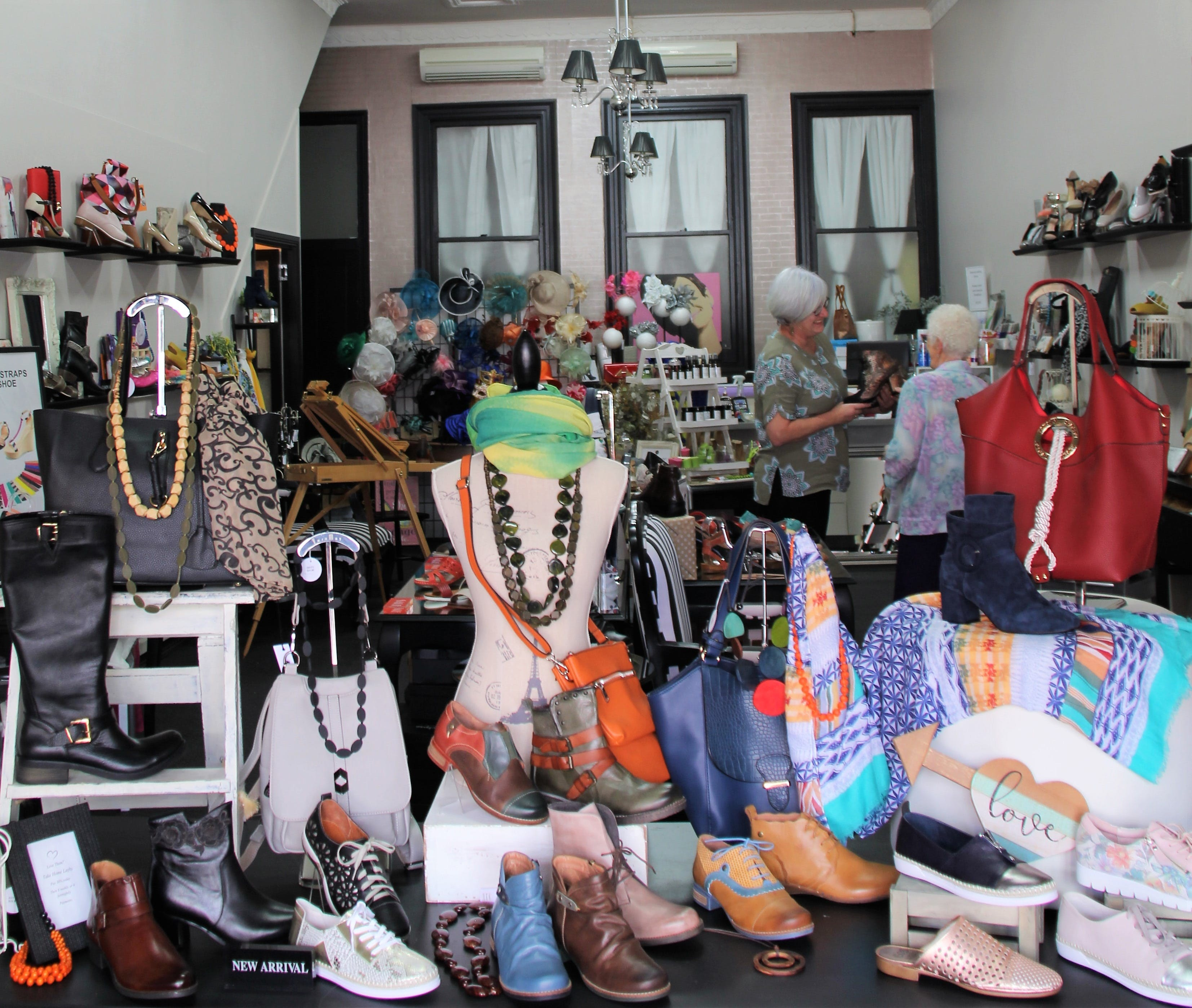 Obsession Shoes Boutique - Redcliffe Tourism