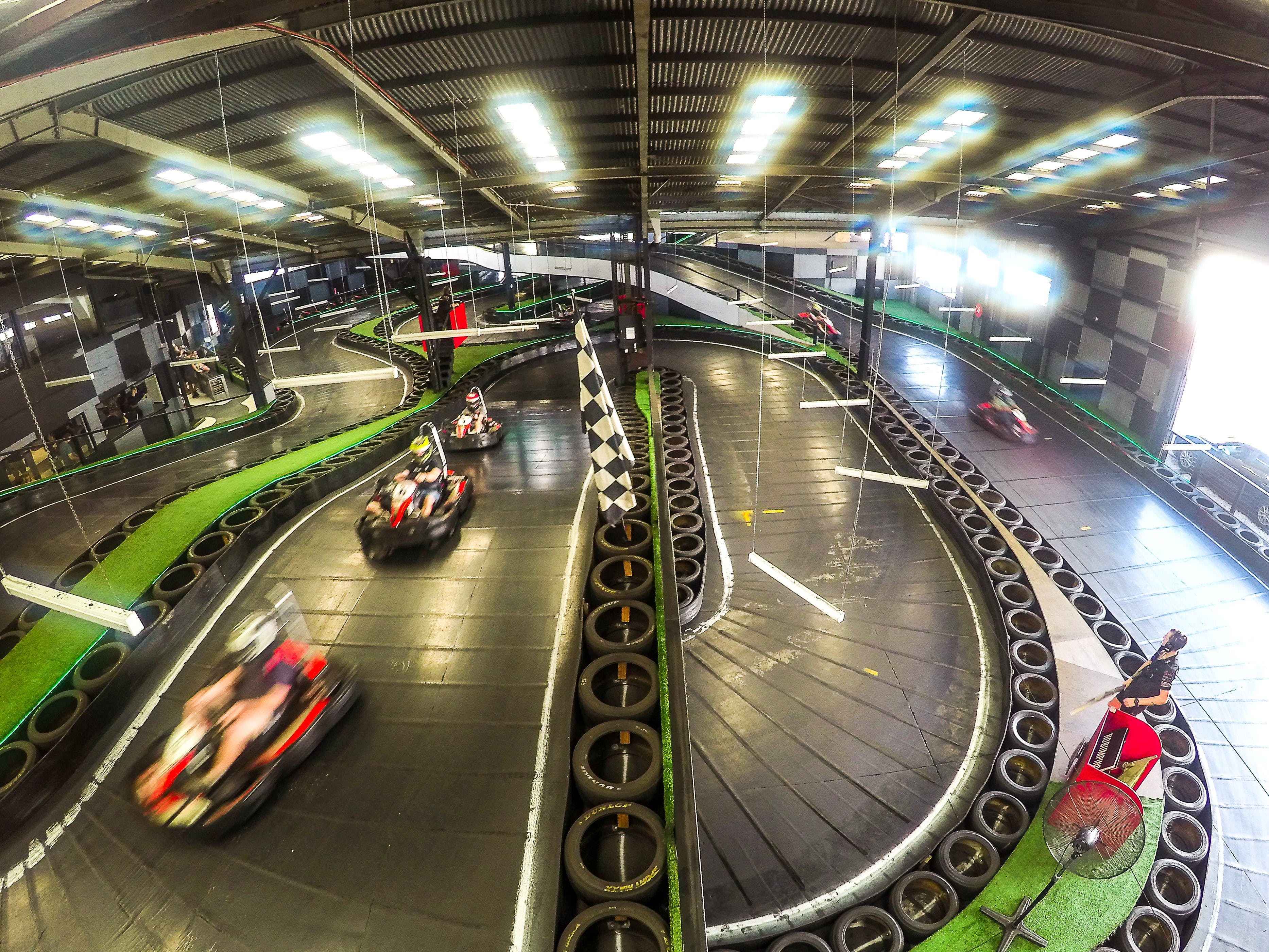 Slideways Go Karting Brisbane - Redcliffe Tourism
