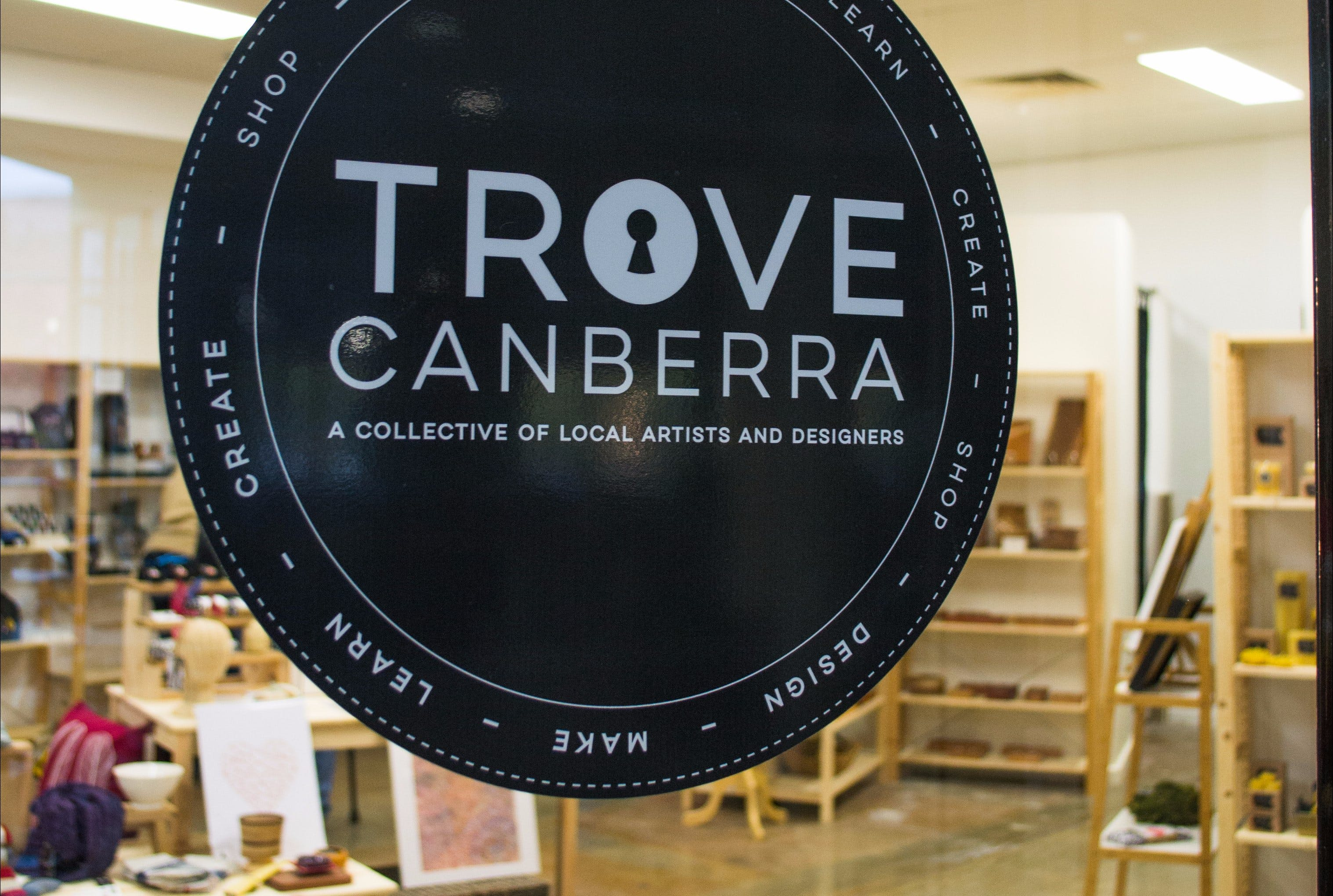 Trove Canberra - Redcliffe Tourism