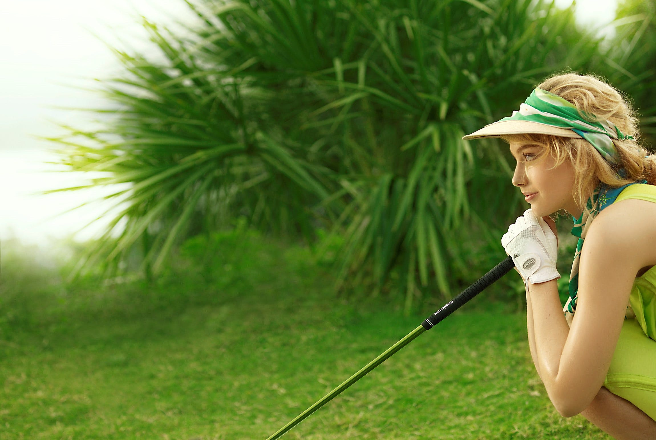 Whitsunday Green Club Golf - Redcliffe Tourism