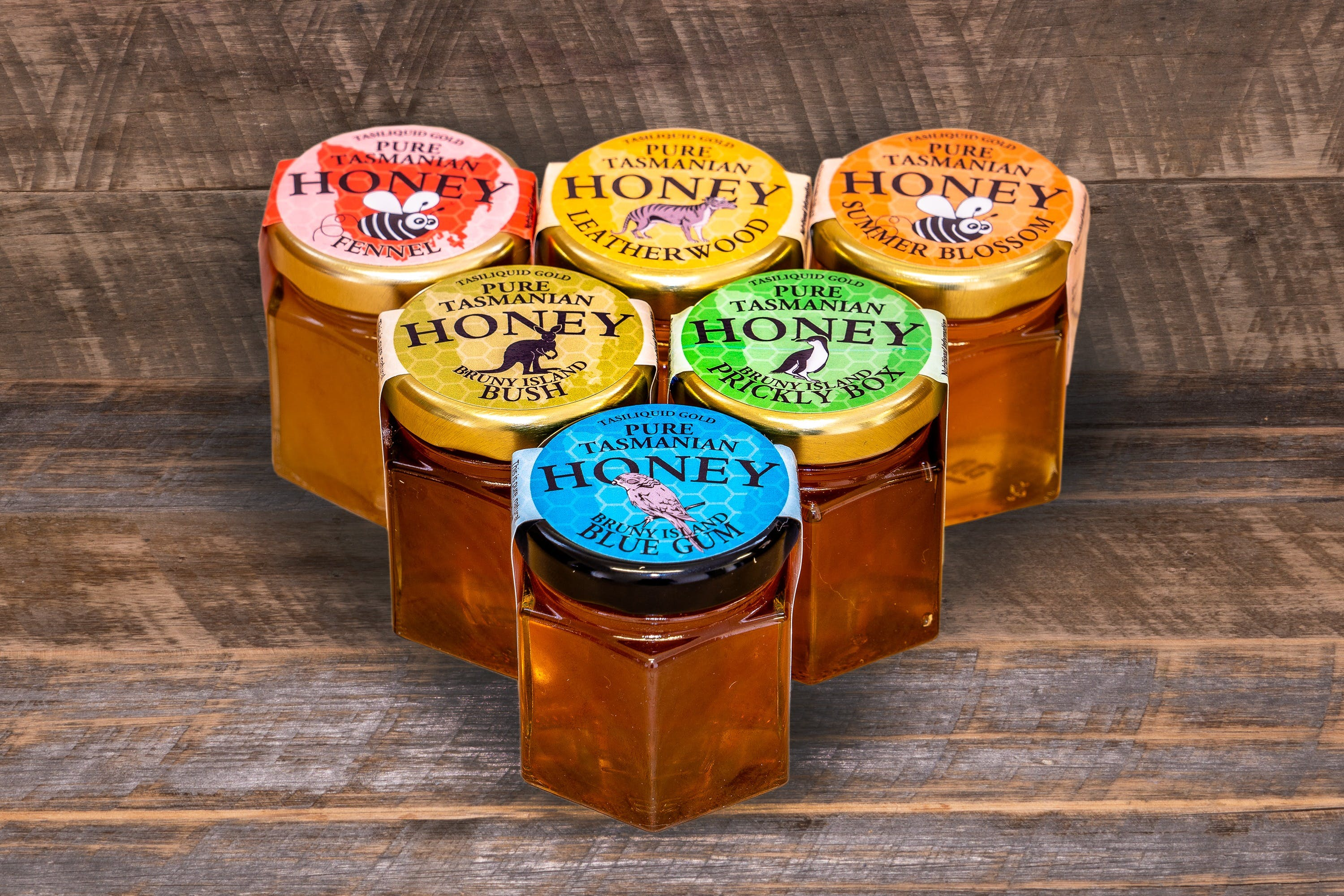 Bruny Island Honey Company - Bruny Island - Redcliffe Tourism