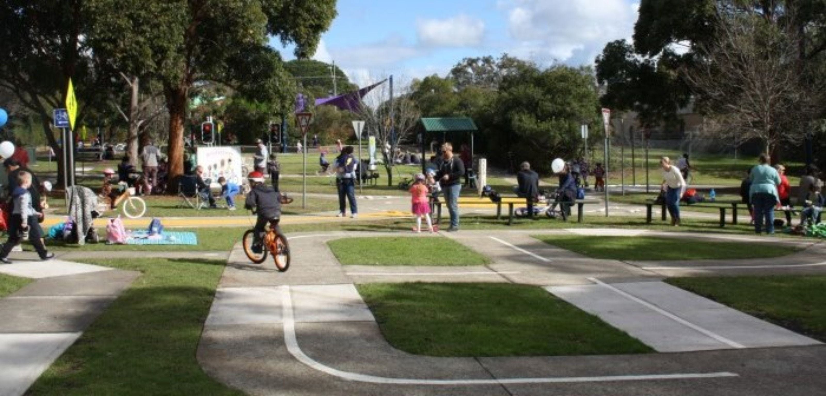 Campbelltown Bicycle Education Centre - Redcliffe Tourism