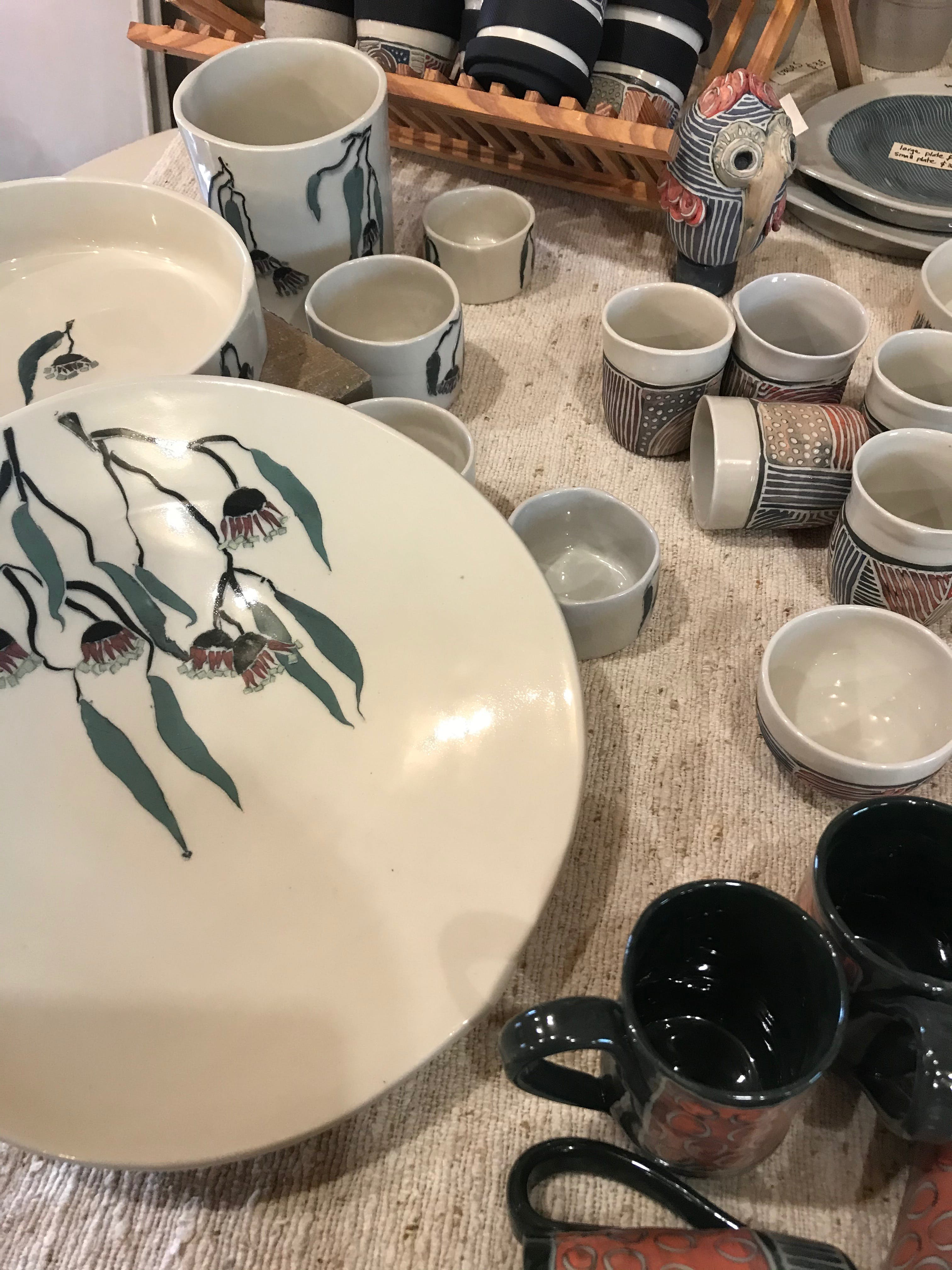 Clay Bowl Pottery - Redcliffe Tourism