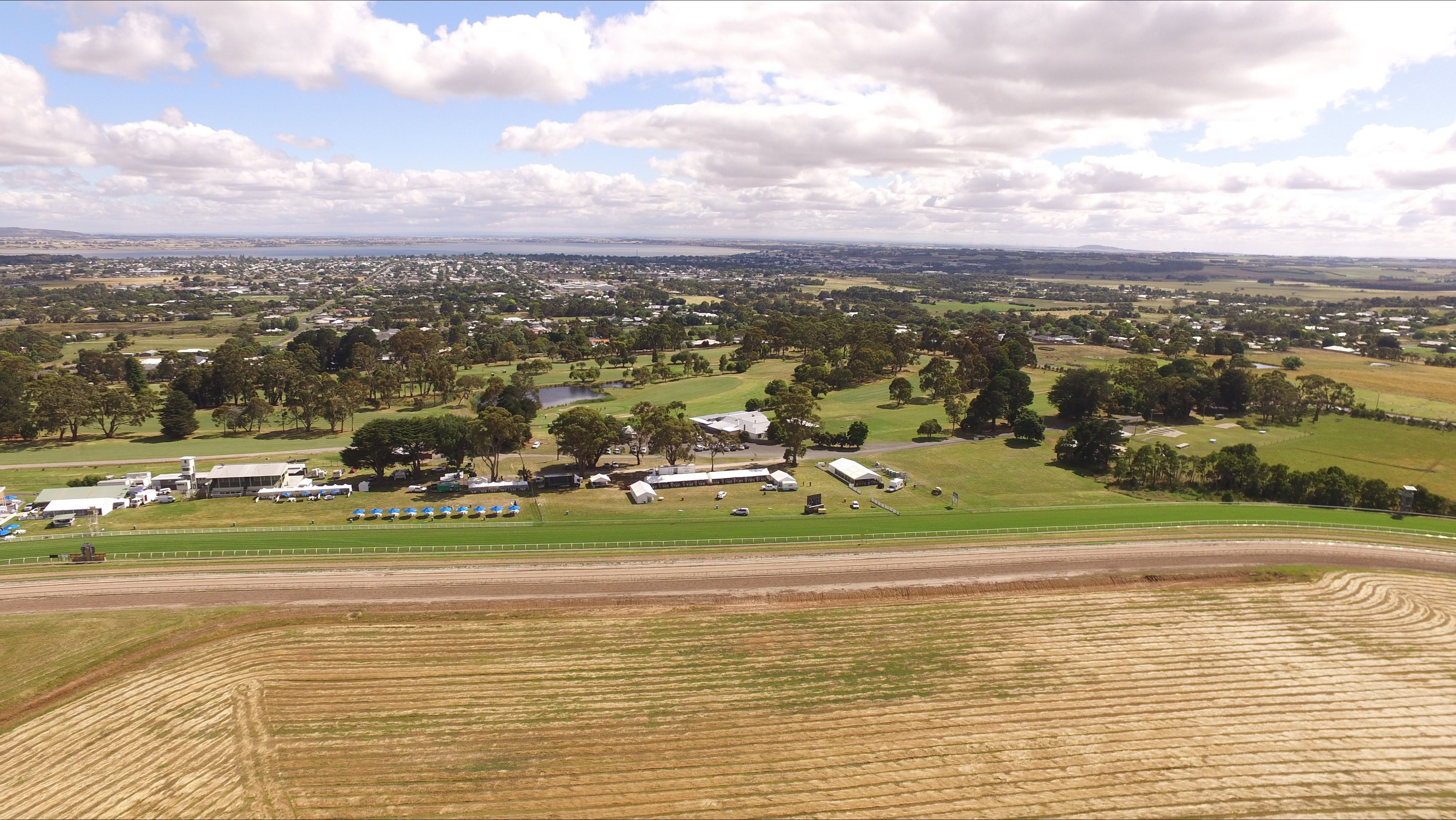 Colac Turf Club - Redcliffe Tourism