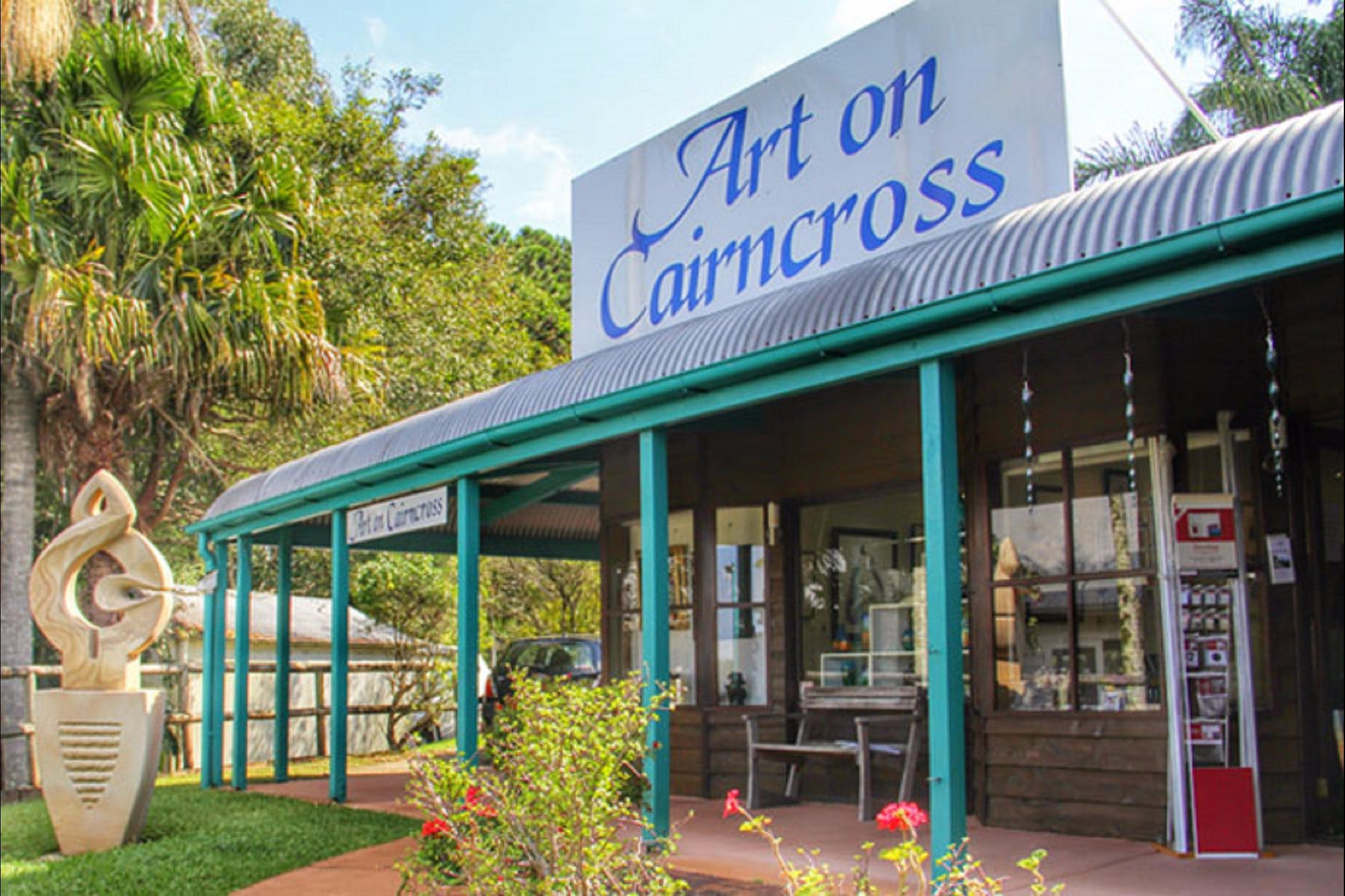 Sunshine Coast Arts and Crafts Drive - Redcliffe Tourism