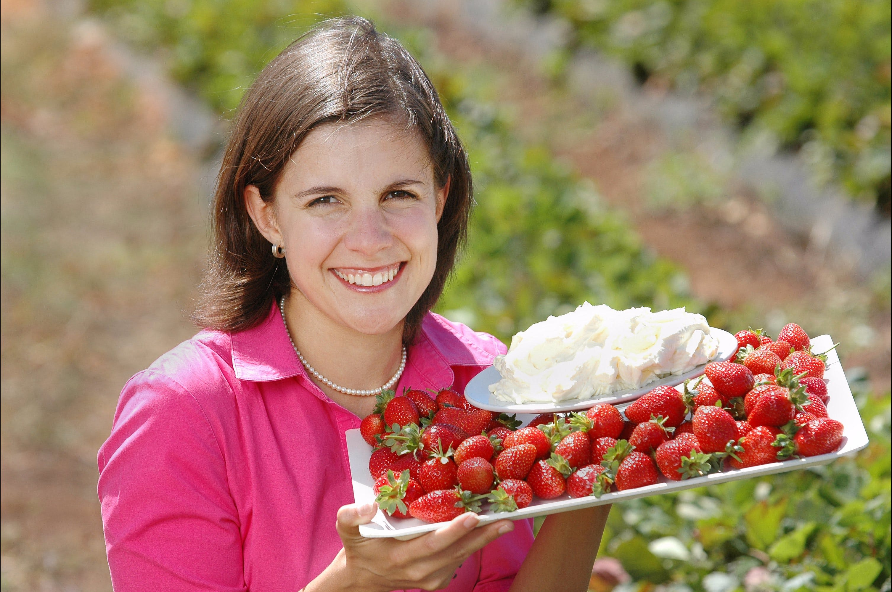 The Super Strawberry - Redcliffe Tourism