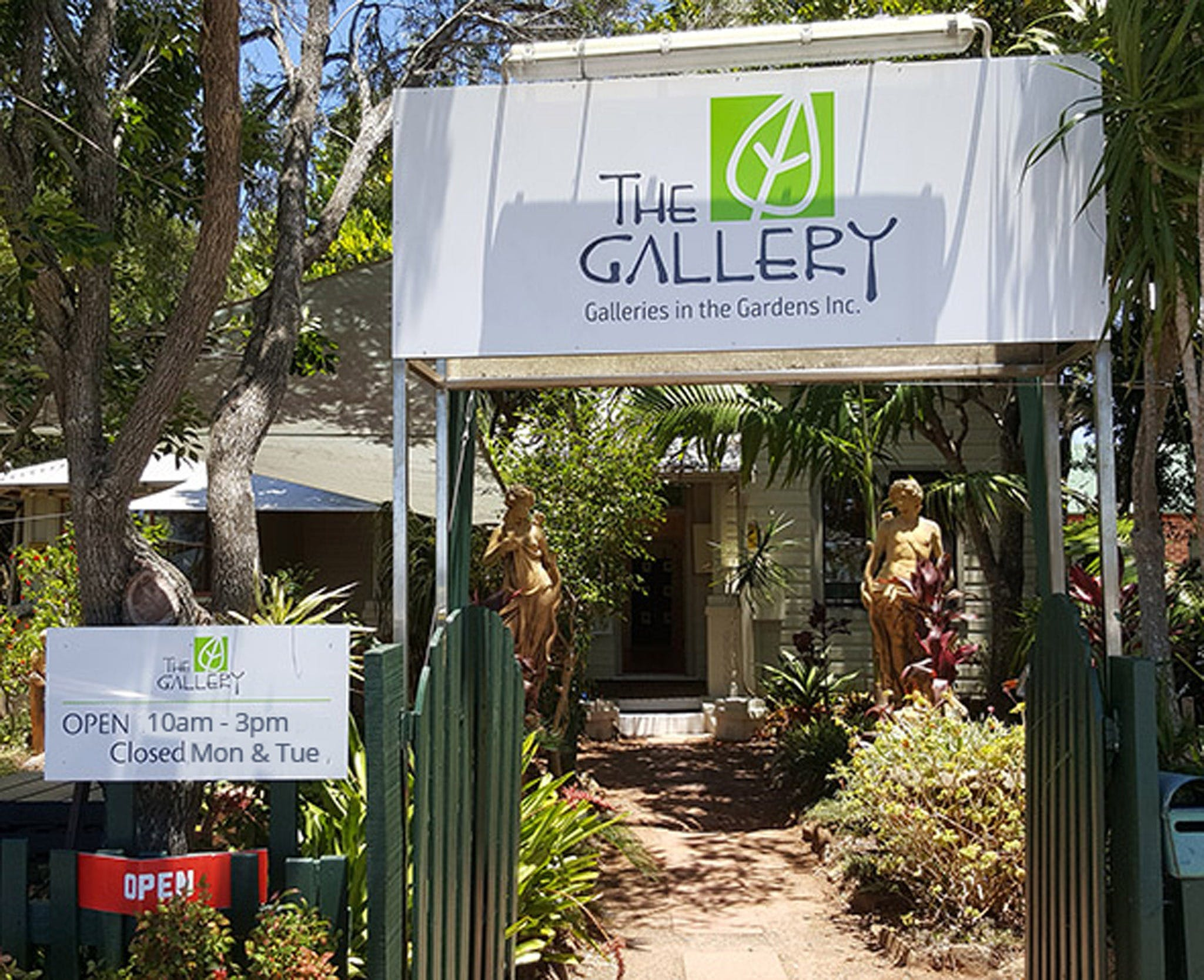 The Gallery - Redcliffe Tourism