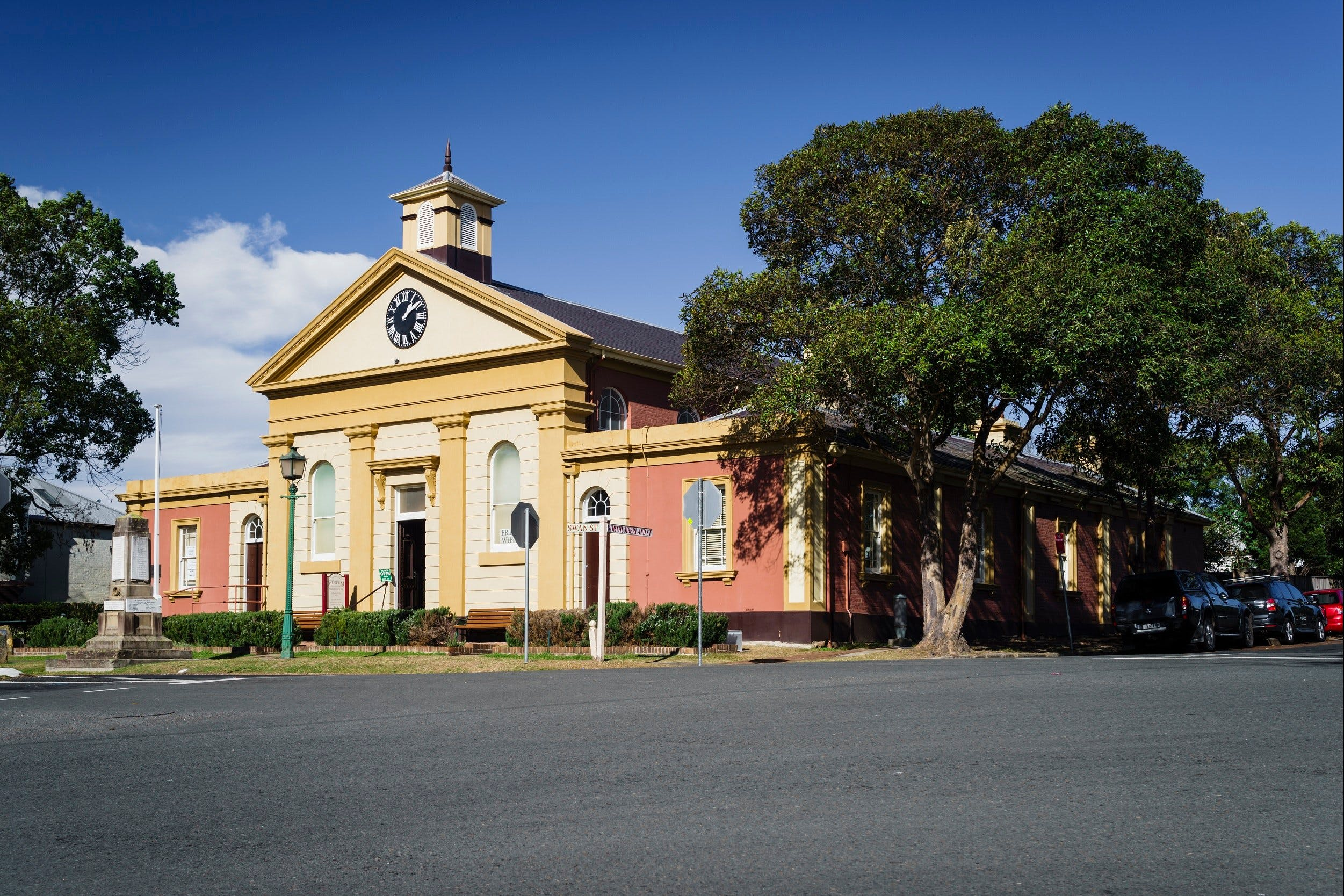 Morpeth Museum - Redcliffe Tourism