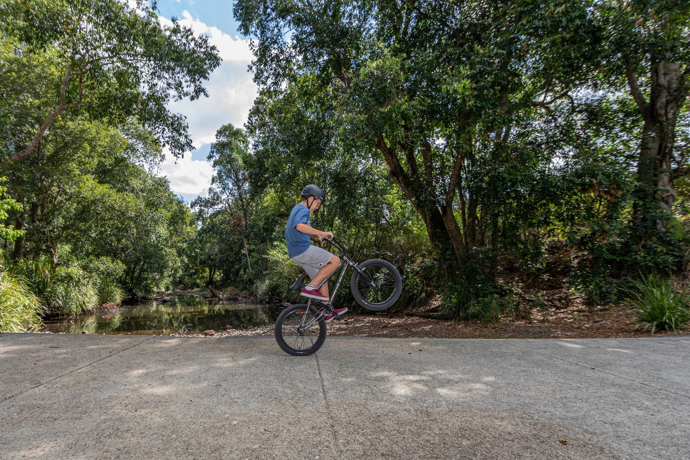 Samford Valley Rail Trail - Redcliffe Tourism