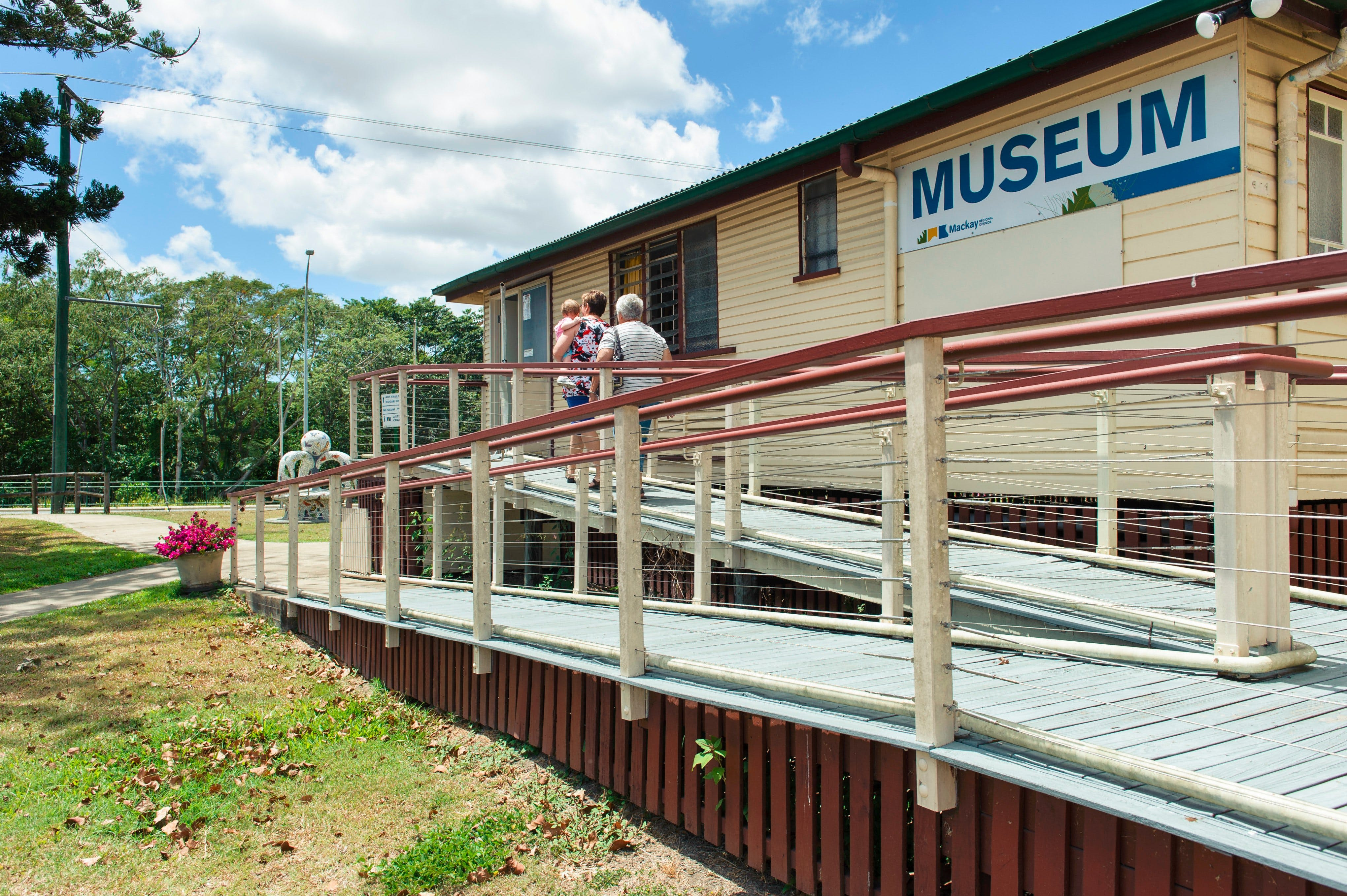 Sarina District Historical Centre - Redcliffe Tourism