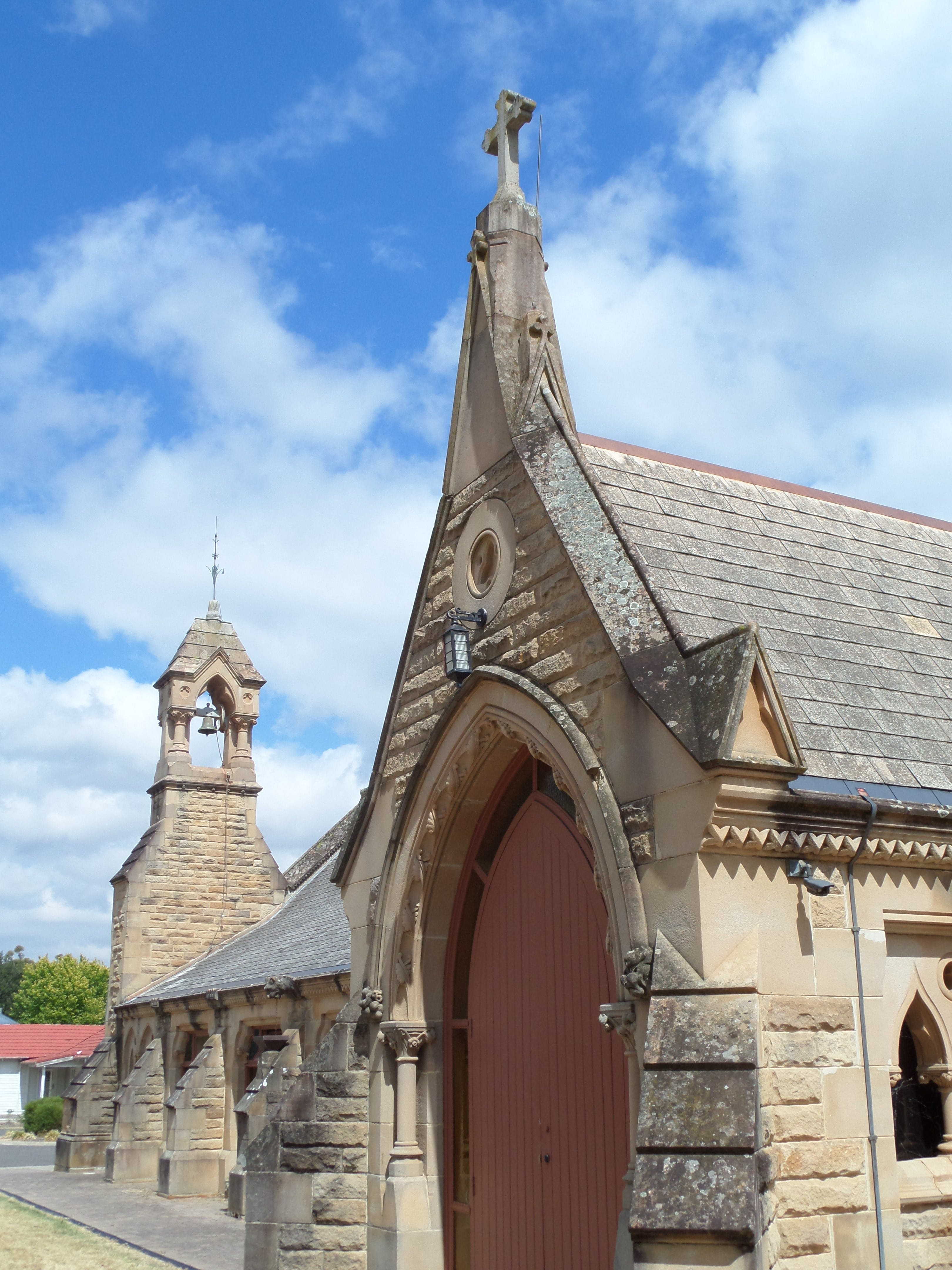 All Saints' Anglican Church - Redcliffe Tourism
