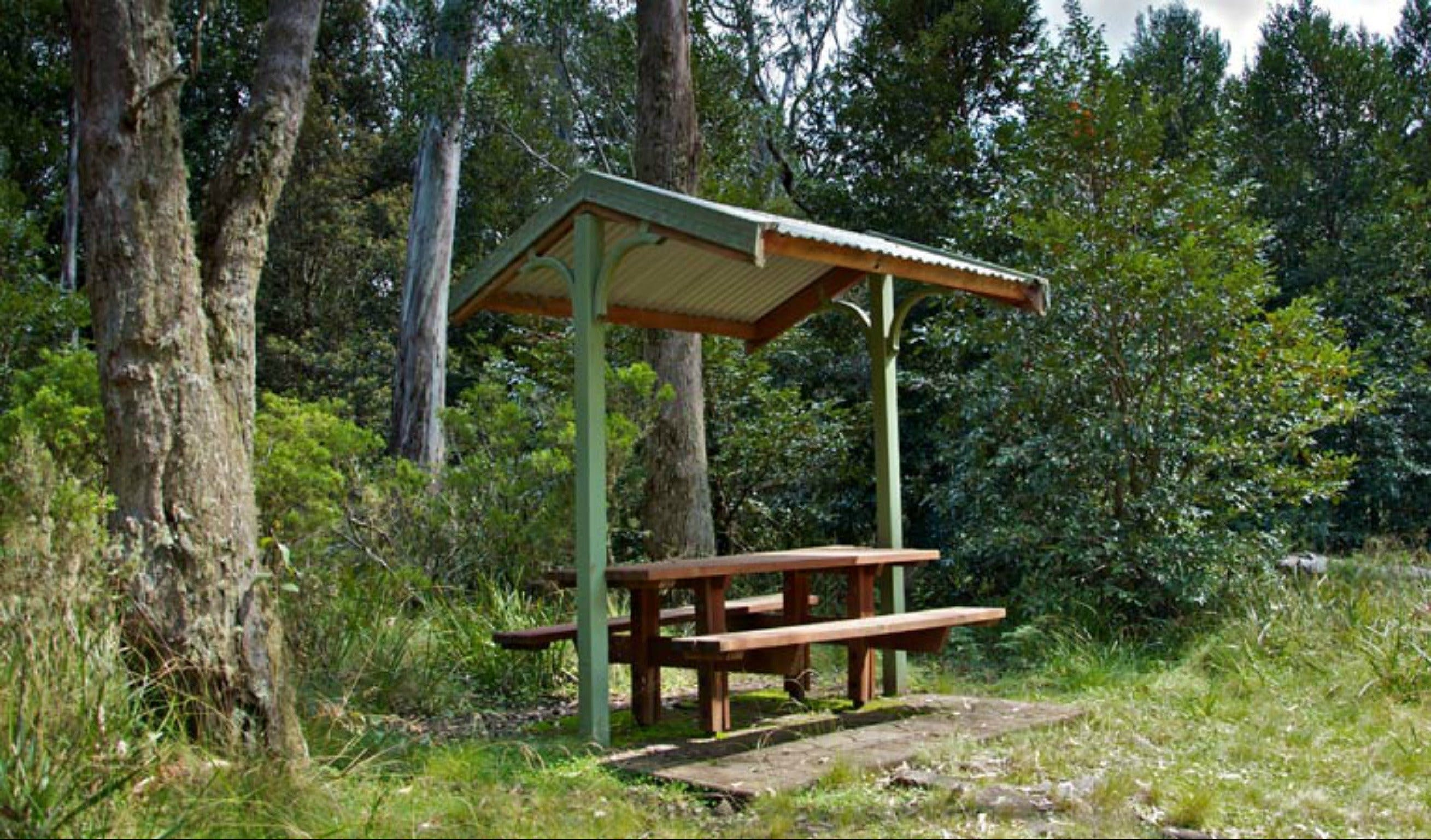 Devils Hole lookout walk and picnic area - Redcliffe Tourism