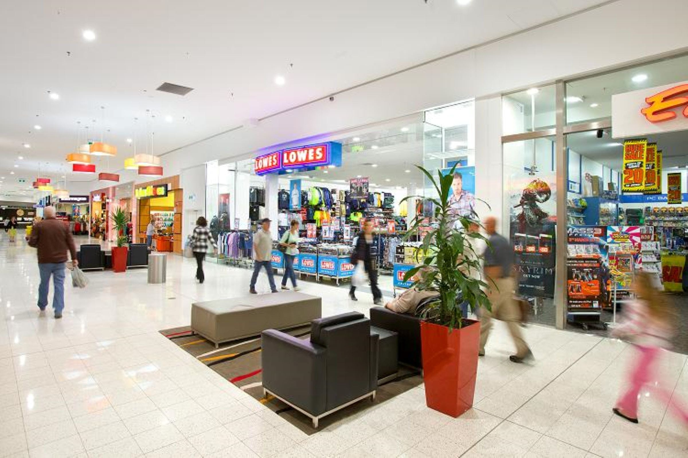 Gateway Plaza Shopping Centre - Redcliffe Tourism
