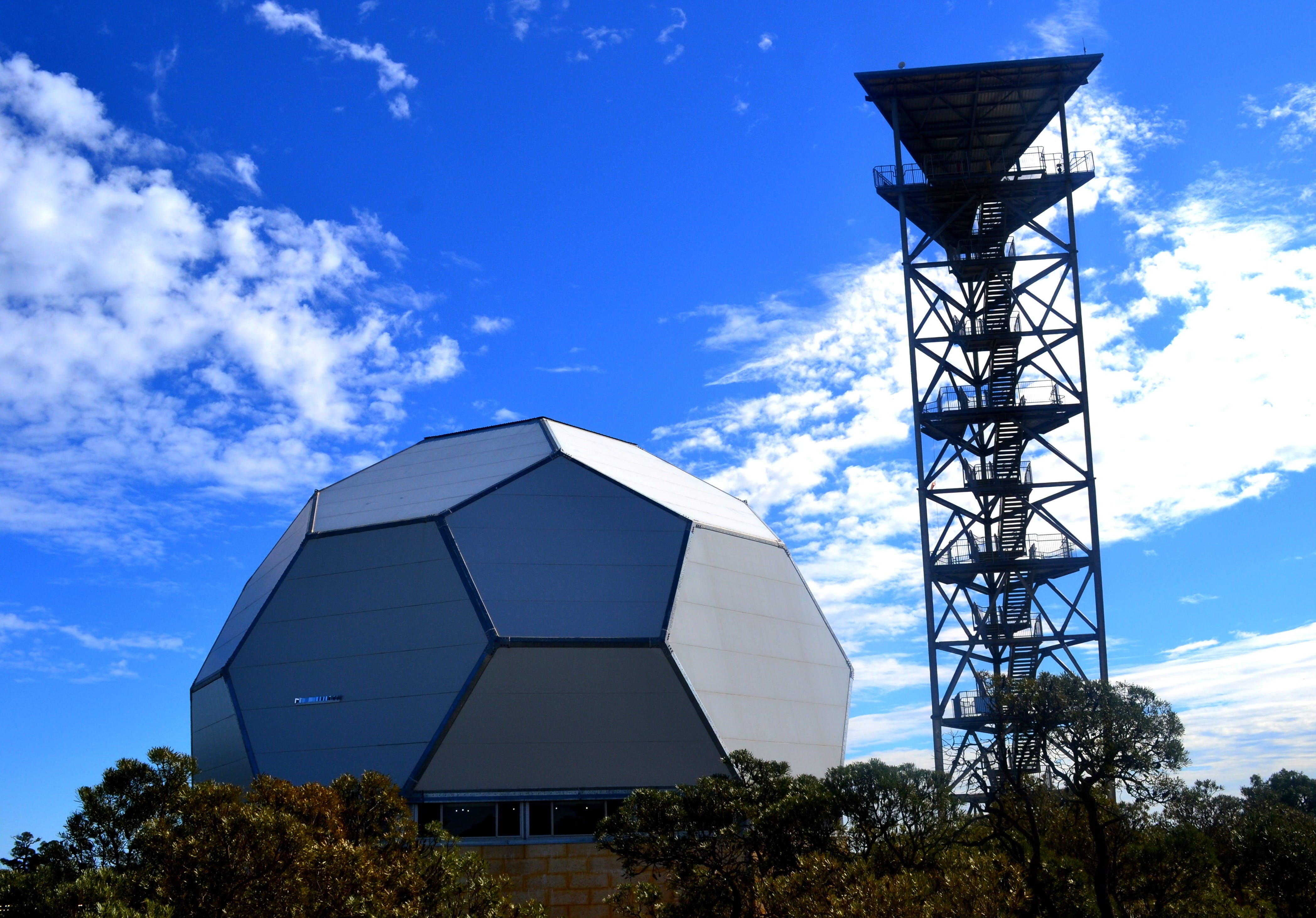 Gravity Discovery Centre and Observatory - Redcliffe Tourism
