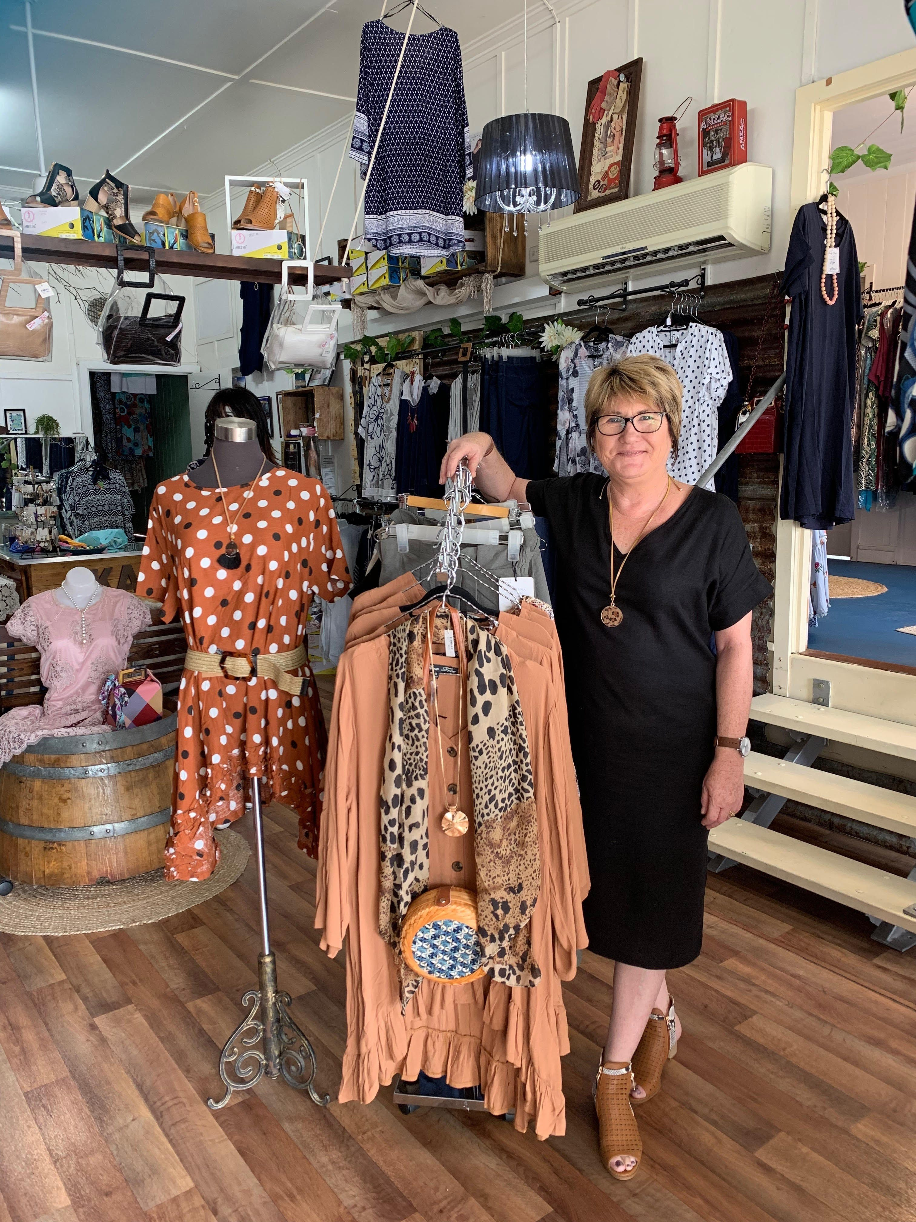 Kaysuelle Fashions - Redcliffe Tourism