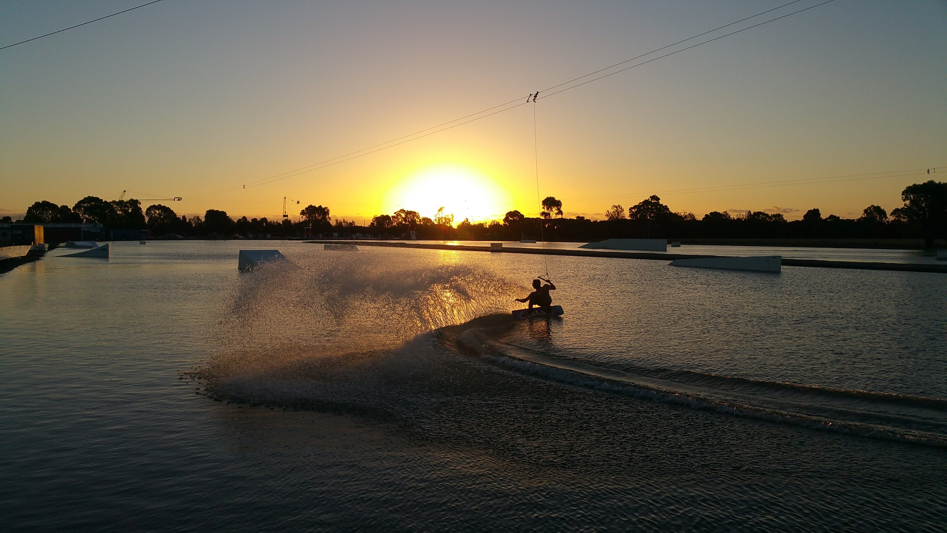 Melbourne Cable Park - Redcliffe Tourism
