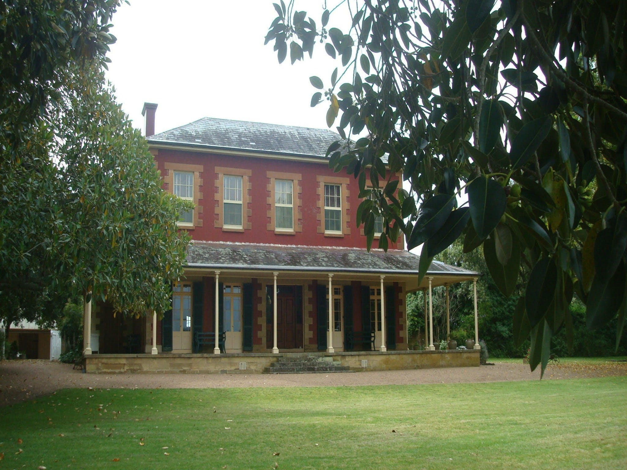 Tocal Homestead - Redcliffe Tourism