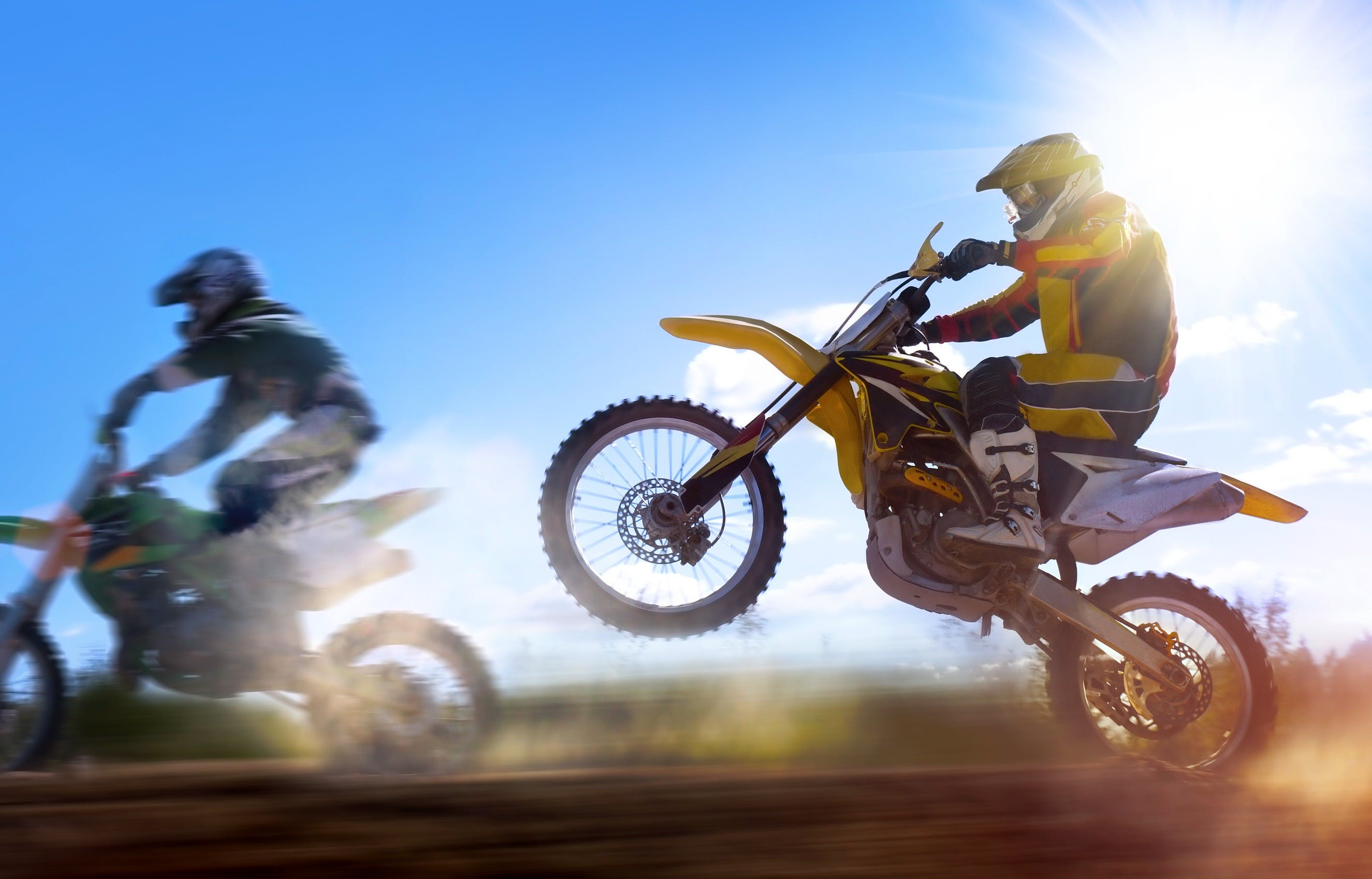 Willowbank MX - Redcliffe Tourism