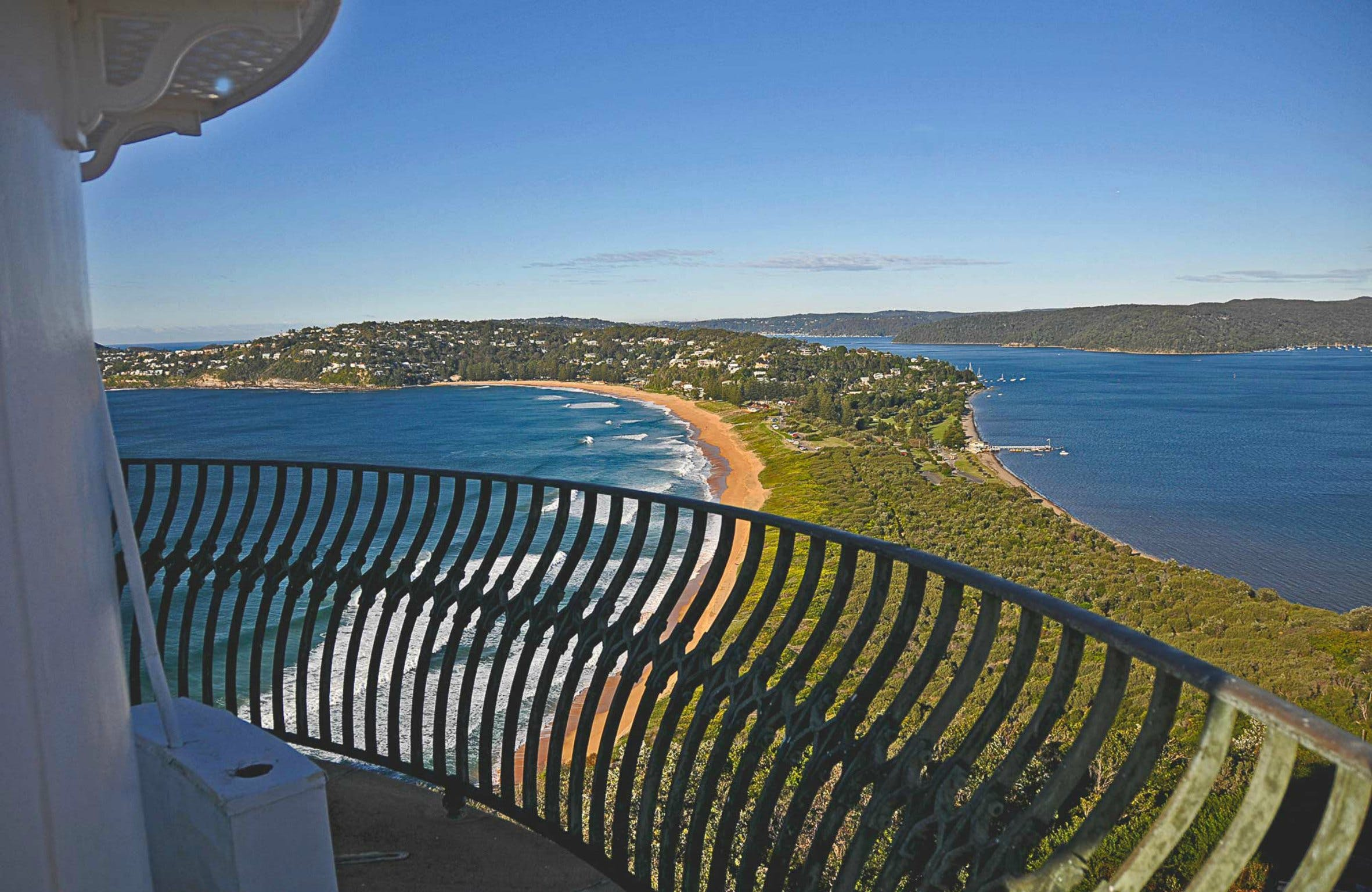 Barrenjoey Lighthouse - Redcliffe Tourism