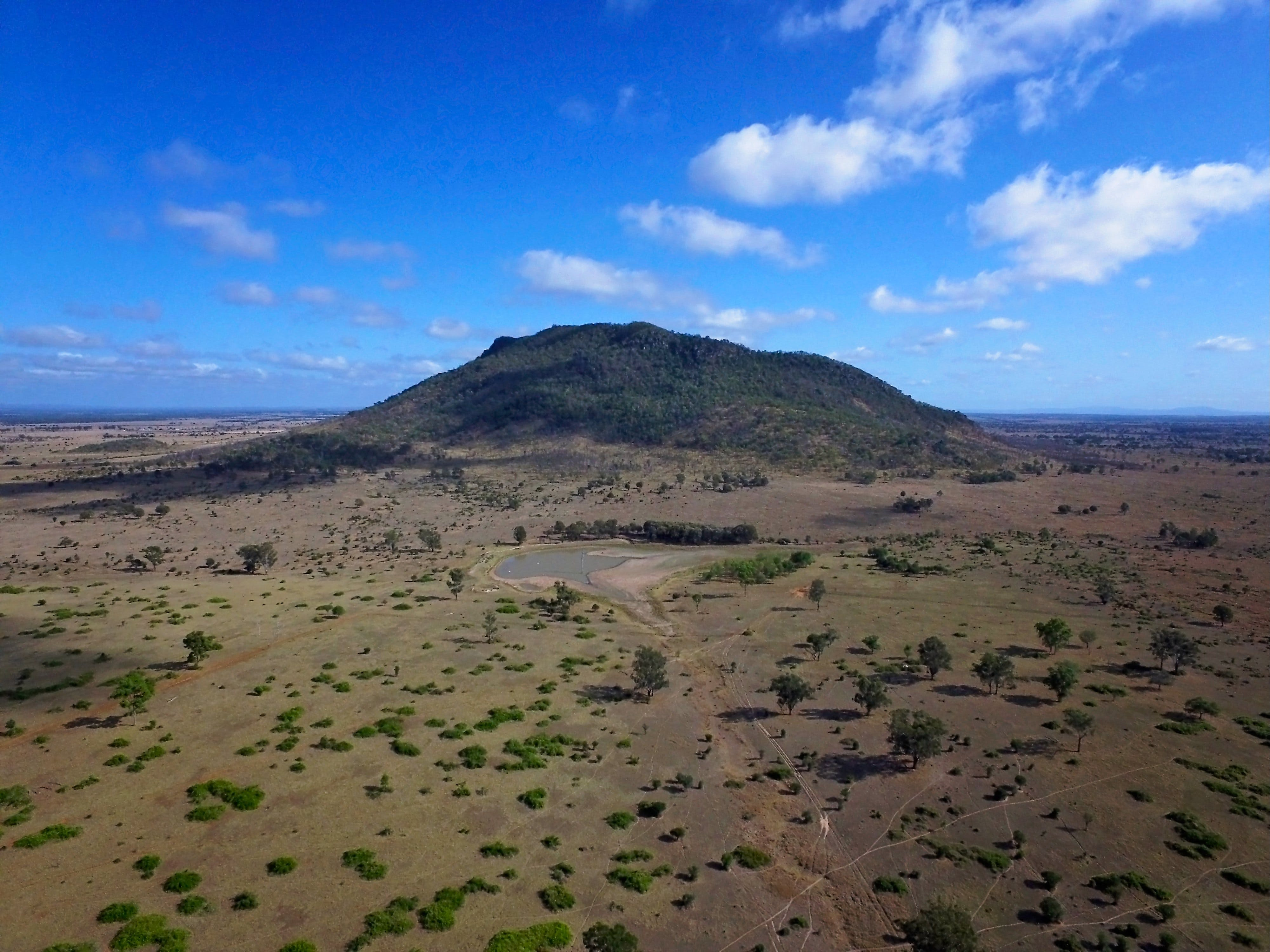 Mount Ramsay and Baralaba Loop - Redcliffe Tourism