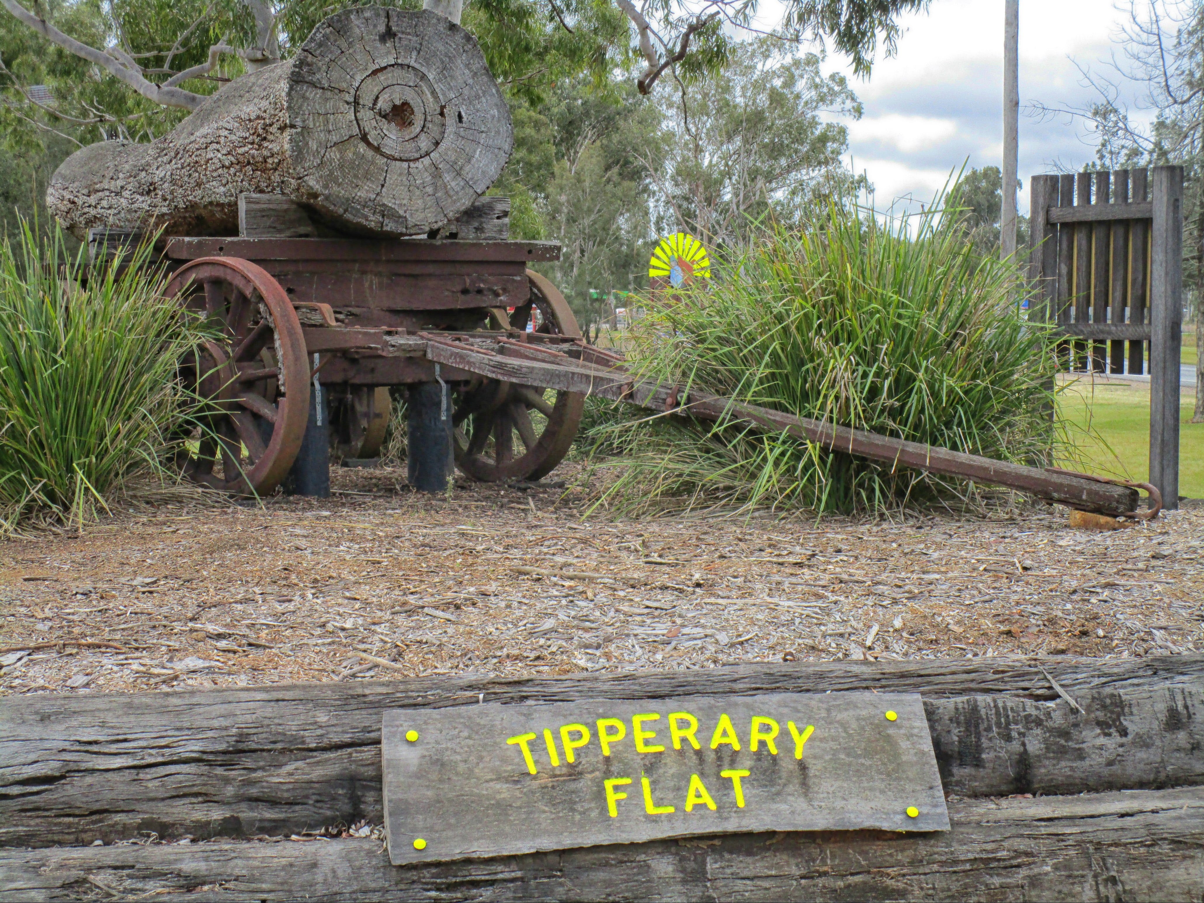 Tipperary Flat - Redcliffe Tourism