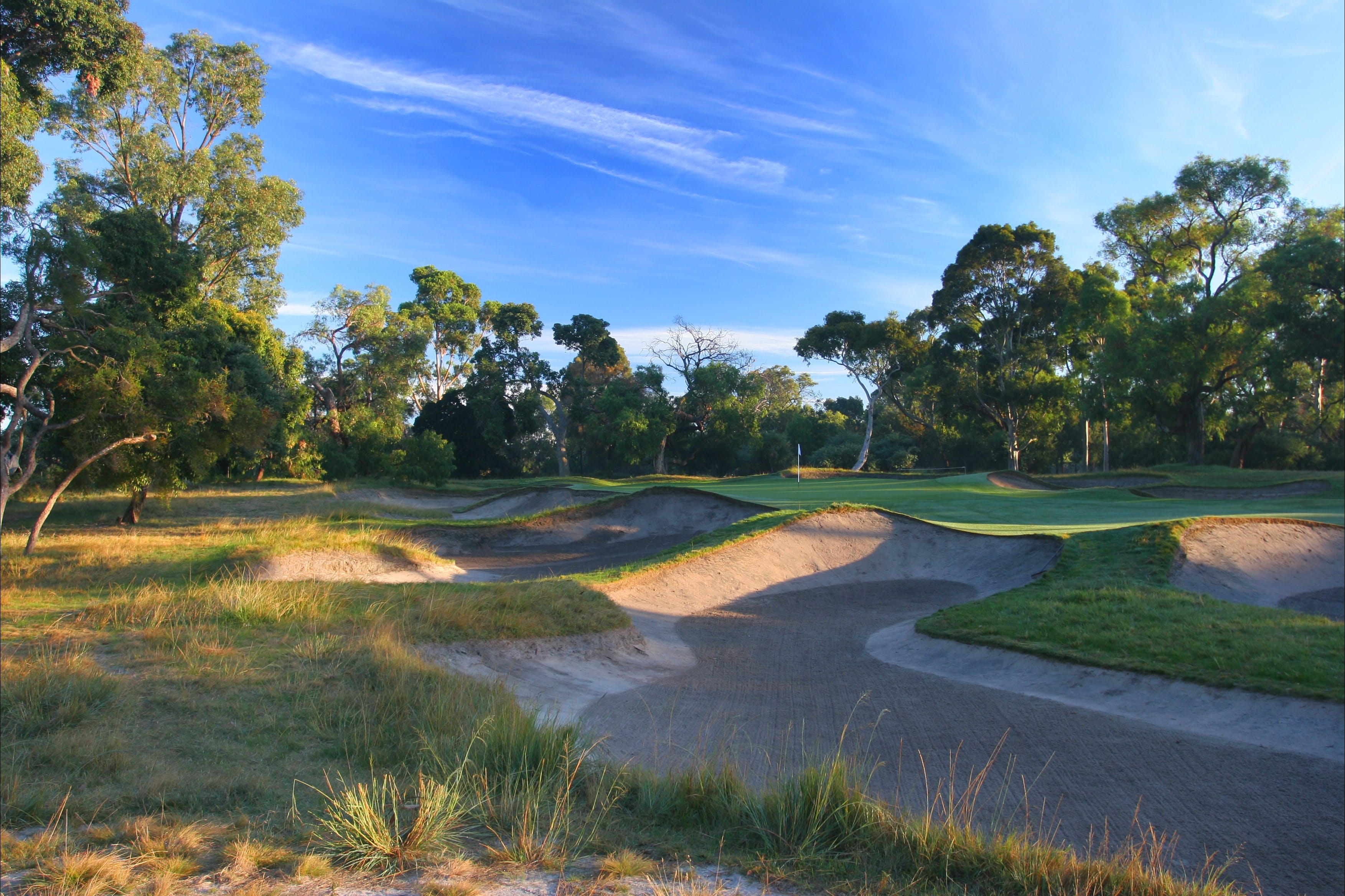 Woodlands Golf Club - Redcliffe Tourism