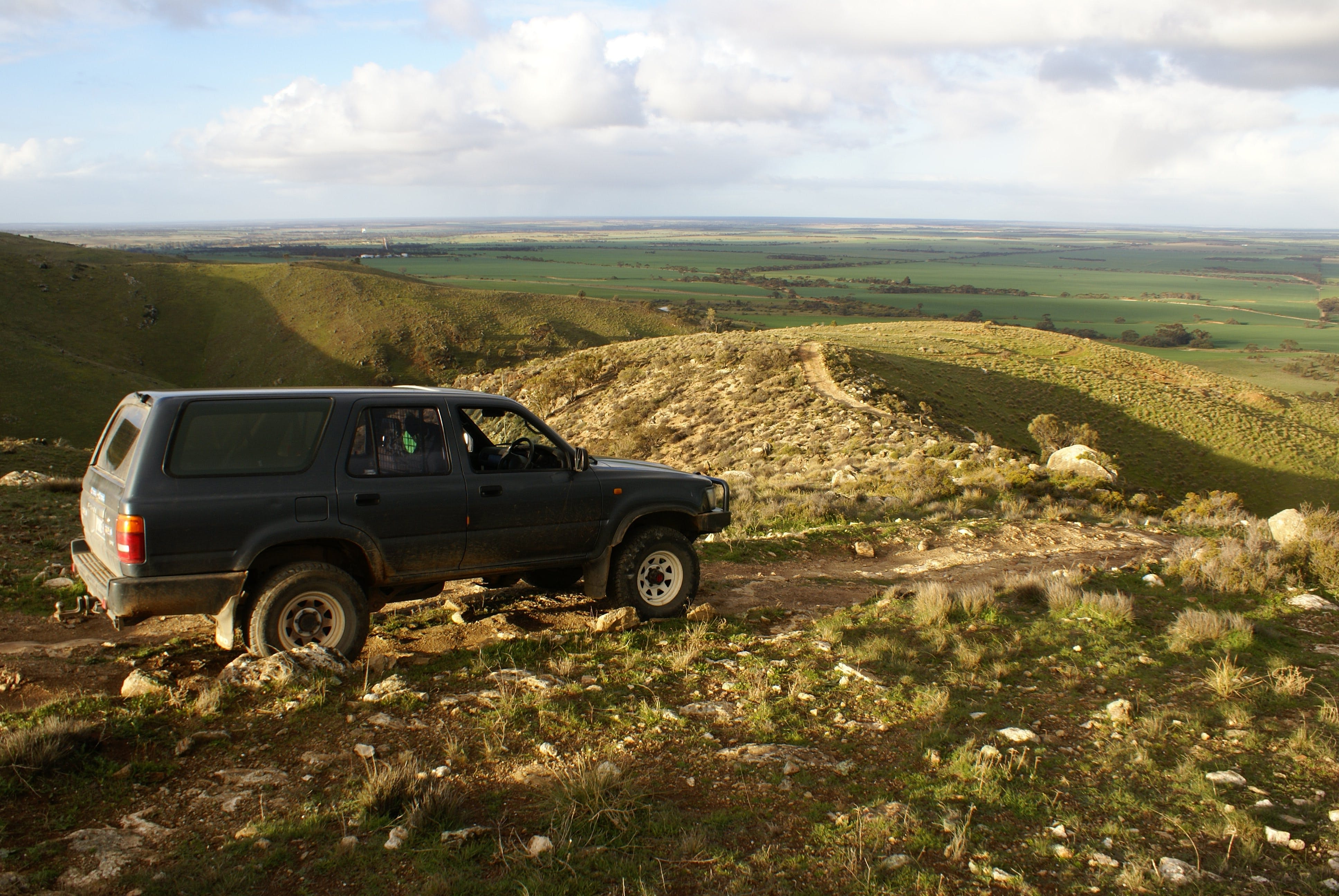Eagle View 4WD Track - Redcliffe Tourism