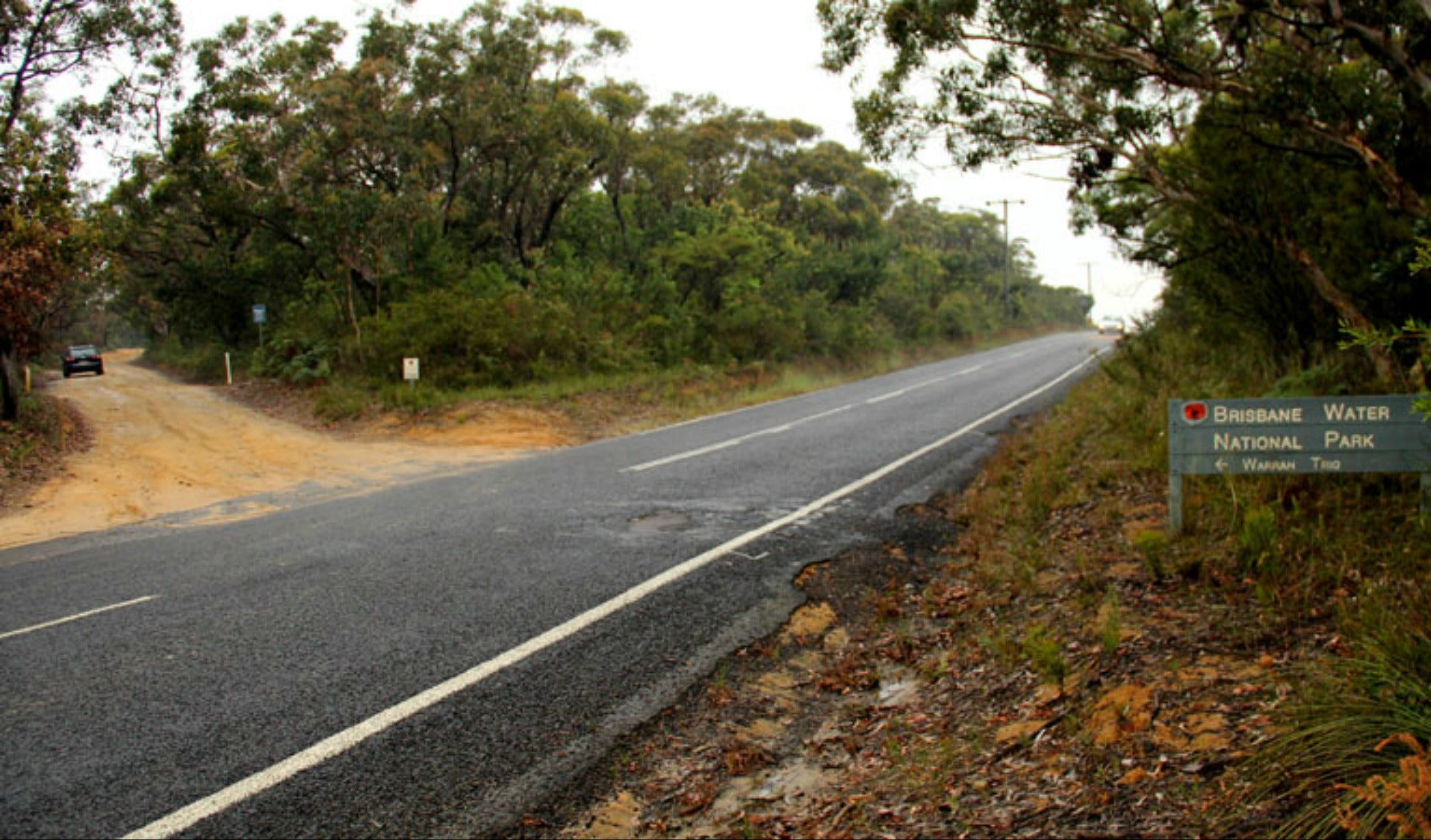 Warrah Trig cycling loop - Redcliffe Tourism