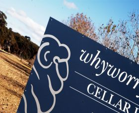 Whyworry Wines - Redcliffe Tourism