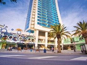 The High Street Surfers Paradise - Redcliffe Tourism