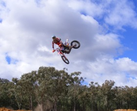 Goanna Tracks Motocross and Enduro Complex