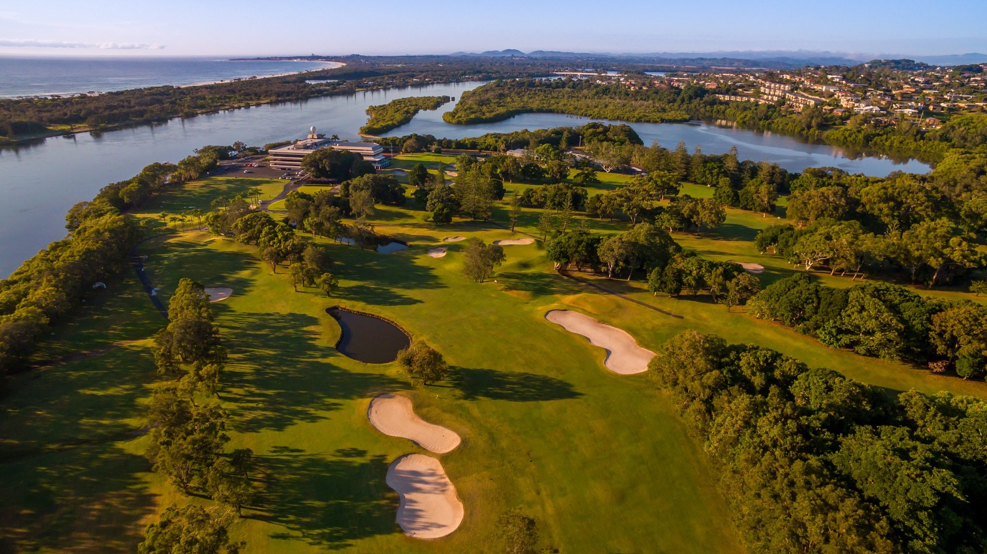 Coolangatta Tweed Heads Golf Club