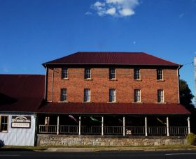 McCrossin's Mill Museum - Redcliffe Tourism