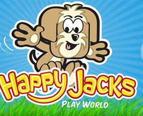 Happy Jacks Play World - Redcliffe Tourism