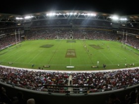 Suncorp Stadium - Redcliffe Tourism