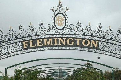 Flemington Racecourse - Redcliffe Tourism