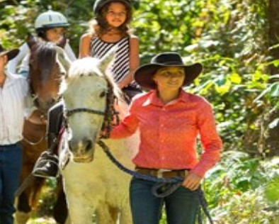 Blazing Saddles Adventures - Redcliffe Tourism