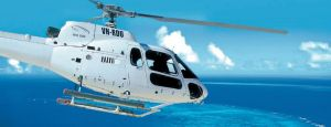 Heli Charters Australia - Redcliffe Tourism