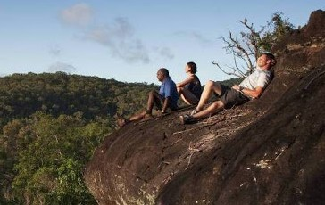 Cooktown Aboriginal Art Tours - Redcliffe Tourism