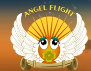 Angel Flight Outback Trailblazer