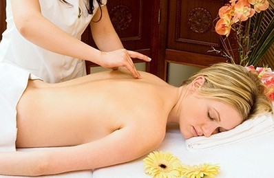 Holistic Spa  Relaxation
