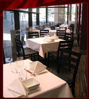 Infusion Restaurant - Redcliffe Tourism