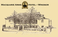 Macquarie Arms Hotel - Redcliffe Tourism
