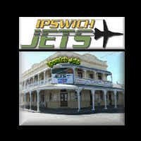 Ipswich Jets - Redcliffe Tourism