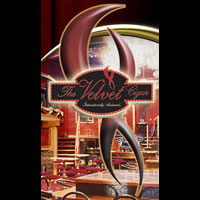 The Velvet Cigar - Redcliffe Tourism