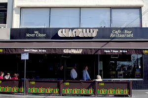 Chapelli's - Redcliffe Tourism
