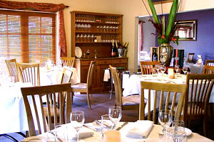Mercer's Restaurant - Redcliffe Tourism